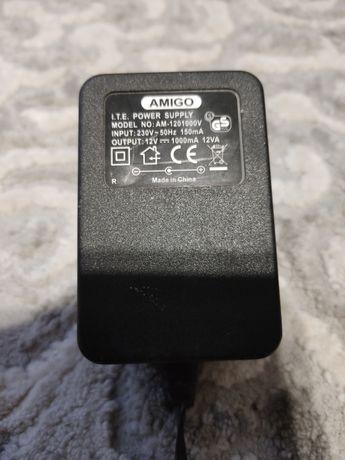 Zasilacz Amigo 230 v- 59 Hz 159 mA