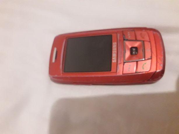 Samsung E-250