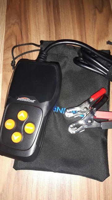 Tester akumulatorów