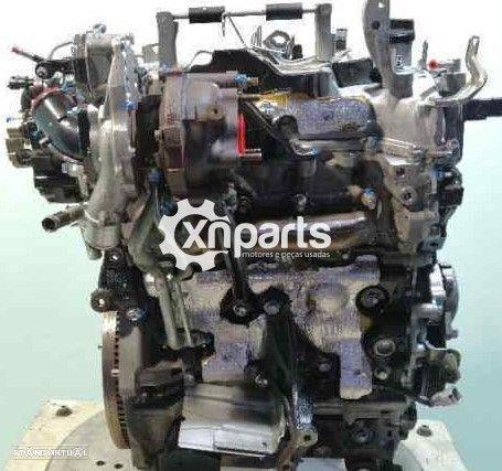 Motor MINI MINI (R50, R53) One D   06.03 - 09.06 Usado REF. 1ND-TV