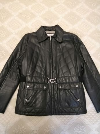 Куртка - кожа