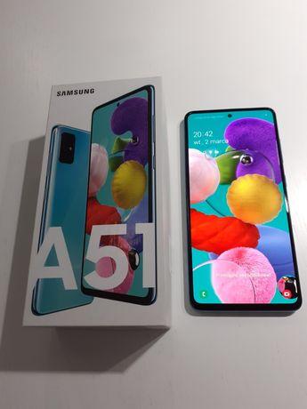 Sprzedam Samsung A51