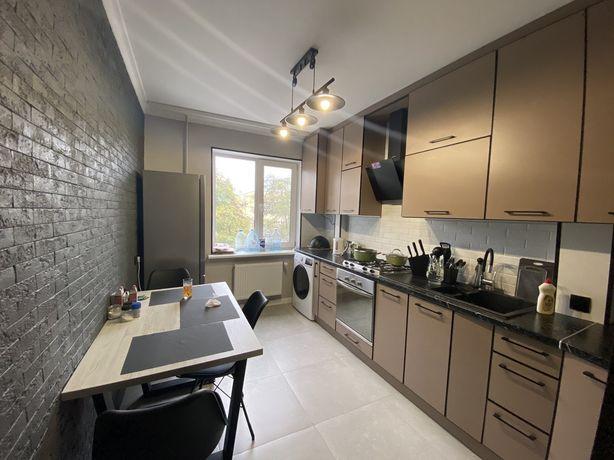 Продаем 3 комнатную квартиру с автономным отоплением