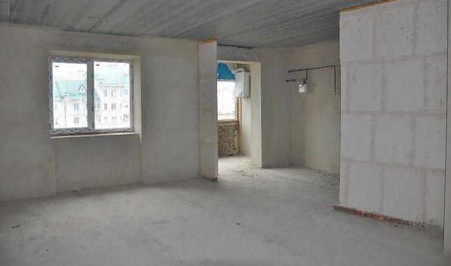 Продам 3-х трёх комнатную в сданом новострое ЖК Тетеревский бульвар.