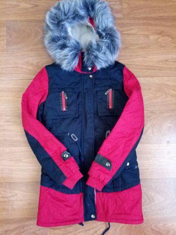Парка,зимняя курточка
