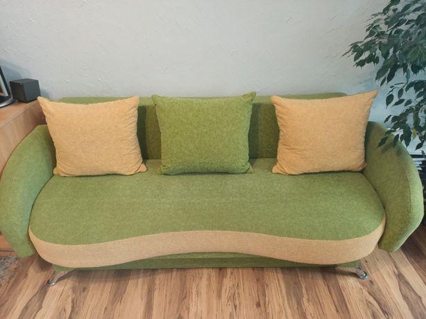 Komplet wypoczynkowy - sofy i fotele