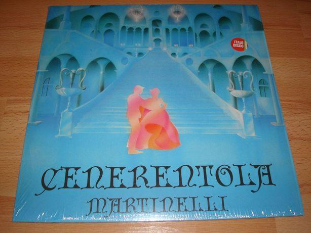 Płyty winylowe Martinnelli Italo Disco