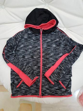 Жилетка, кофта,мастерка,реглан,свитер,вещи на девочку 10-11-12 лет