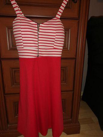 Sukienka - Zamienie