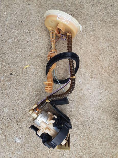 pompa paliwa bmw e39 benzyna