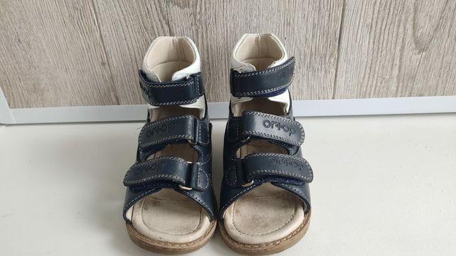 Ортопедическая обувь для мальчика