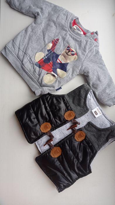 Пакет вещей на мальчика от 3 до 6 мес Одесса - изображение 1