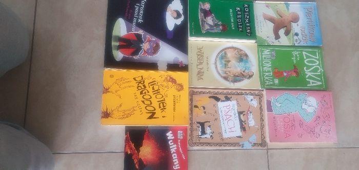 książki dla dzieci i młodzieży Bytom - image 1