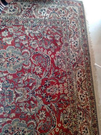dywan wełniany 2X3 używany sprzedam