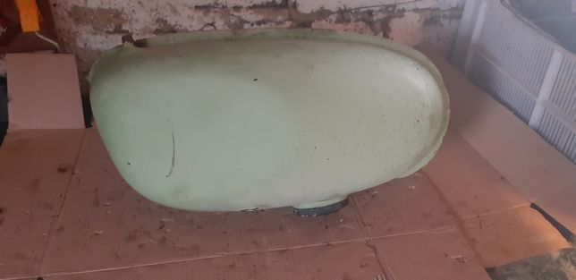 Bak zbiornik paliwa wsk garbuska