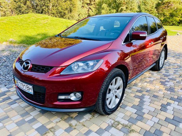 Продам Mazda CX-7 (2009)