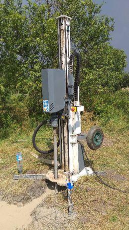 Studnie głębinowe wiercone / domowe / ogrodowe / woda za darmo