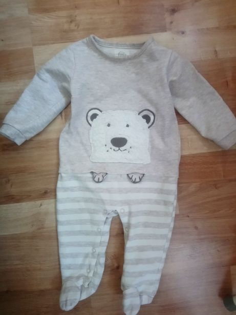 Pajacyk niemowlęcy