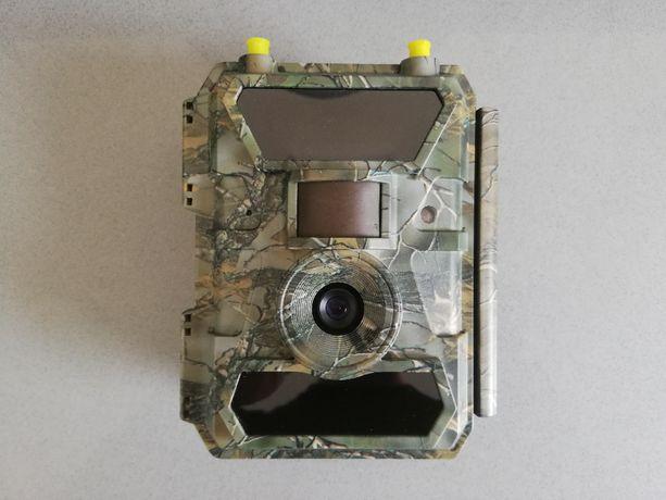 Fotopułapka, Kamera leśna 4.0 CG 4G LTE GPRS GPS FILM