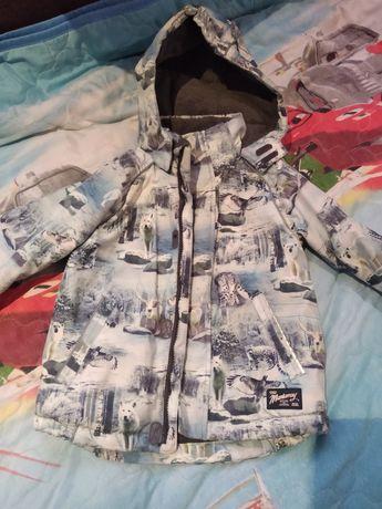 Зимняя куртка,куртка