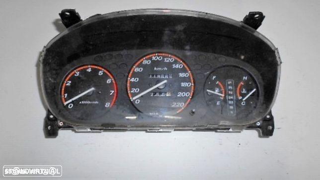 Quadrante Honda Cr-V  2.0 - Usado