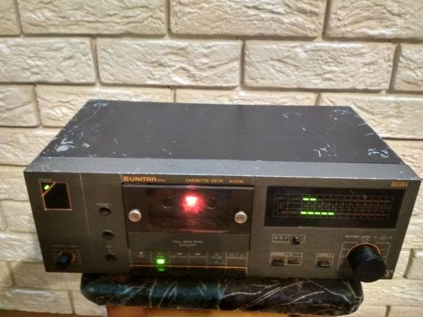 Unitra Cassette Deck M3016