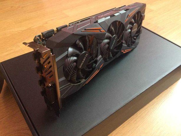 GeForce® GTX 1070 G1 Gaming 8G