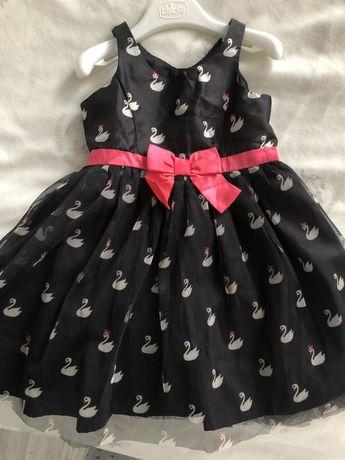Плаття на дівчинку 2 - 3 рочки