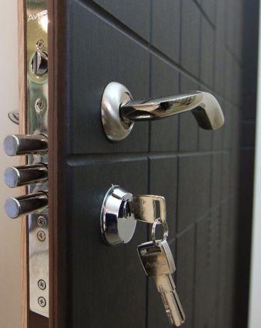 ‼️-40% МОНТАЖ В ДЕНЬ ЗАКАЗА! Входные двери в квартиру Дверь входная