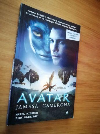 Avatar Jamesa Camerona - tajny raport o świecie Pandory