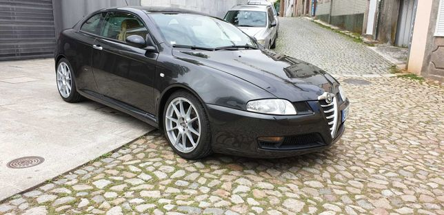 Alfa Romeo GT 1.9JTD 16v 150cv