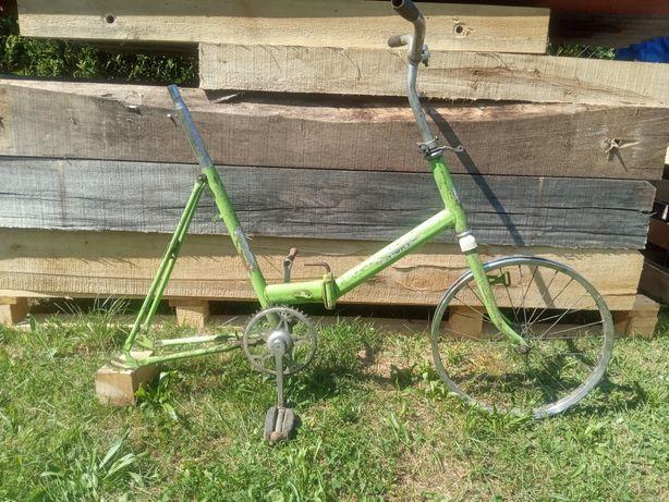 Rower składak Wigry 4 (rama)