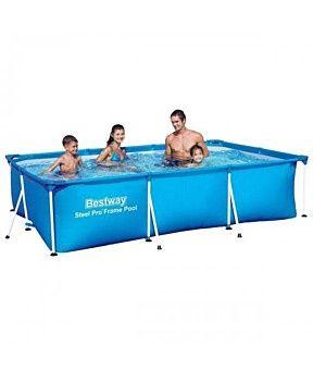 Каркасный бассейн Bestway 56404 (300 х 201 х 66 см)
