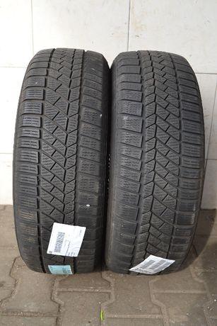 Opony Zimowe 205/60R16 92H Continental TS830P SSR x2szt. nr. 1623