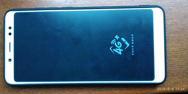 Xiaomi Redmi Note 7 и Note 5 чехлы черные матовые