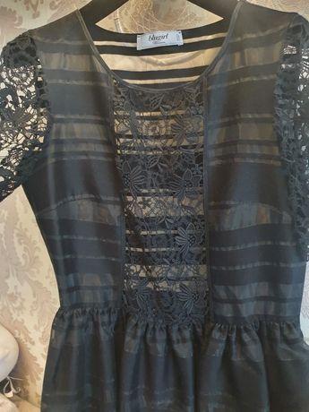 BLUGIRL. Новое женское платье