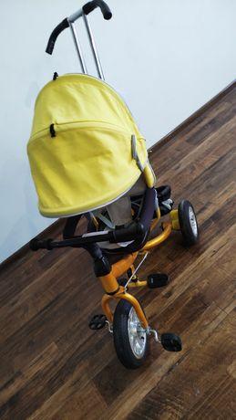 Дитячий велосипед  детский велосипед троьхколіний