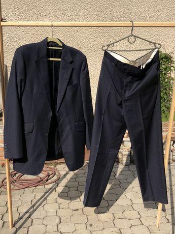 Классический костюм Aquascutum L брюки пиджак brioni ysl polo gucci