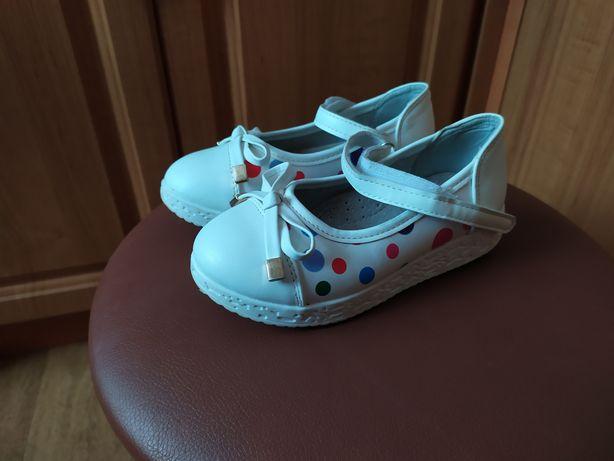 Туфельки для куколки