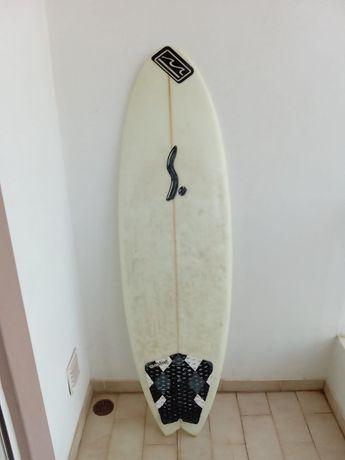 Prancha de surf semente_replica RNF da Lost.