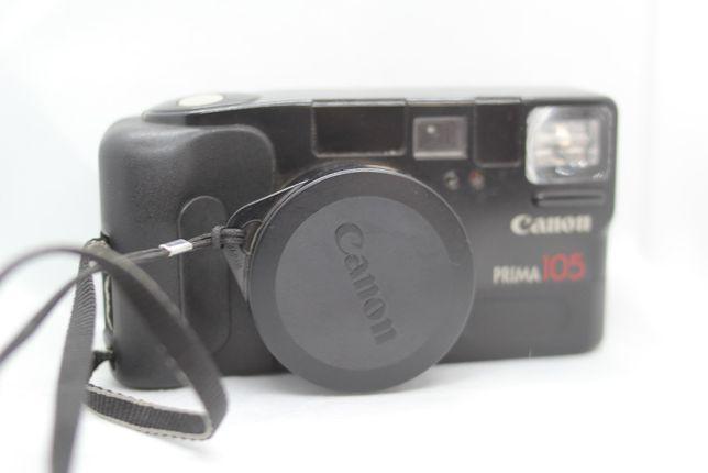 Aparat analogowy Canon prima 10560
