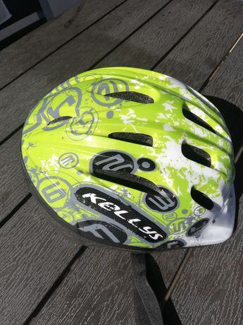 Kask rowerowy Kellys xs/s