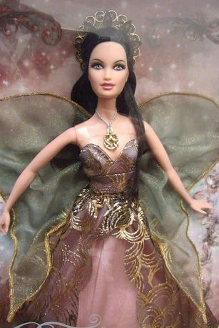Коллекционная кукла Барби, оригинал