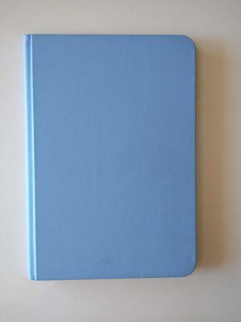 Capa Rapoo azul bebé para iPad Air 2
