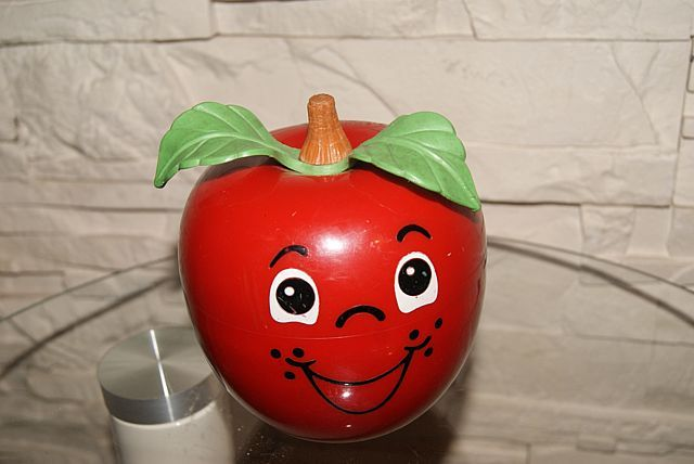 Fisher - Price Happy Apple