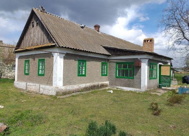 Продам дом в с. Марьянское