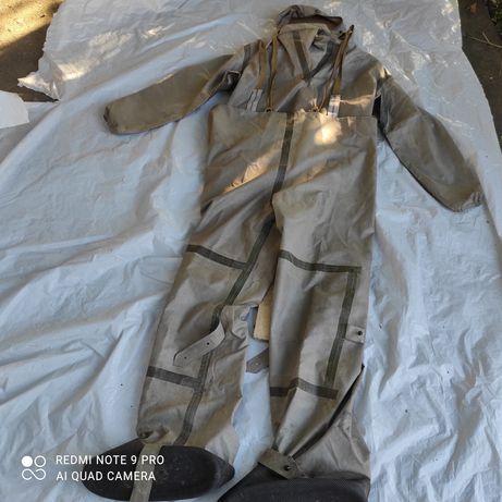 Захисний костюм л-1 армійського зразку