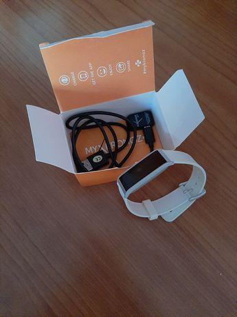 ZeFit⁴ Smartwatch