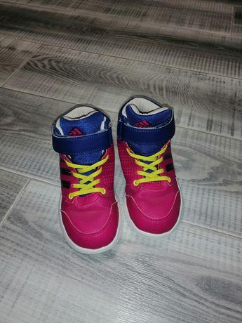 Хайтопы, кроссовки оригинал Adidas