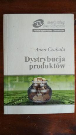 Dystrybucja produktów Czubała Anna